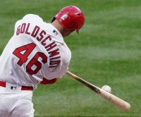 Goldschmidt, Arenado, Carpenter homer in Cardinals blowout of Nationals