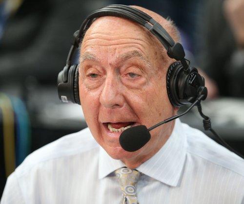 ESPN college basketball analyst Dick Vitale reveals lymphoma diagnosis
