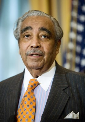 Rangel Center fundraising questioned