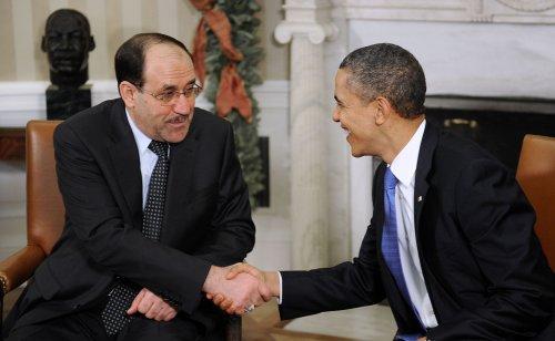 U.N. frets over Iraqi politics
