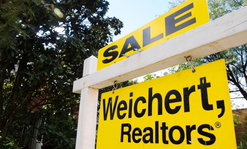 Pending home sale index reflects eroding affordability