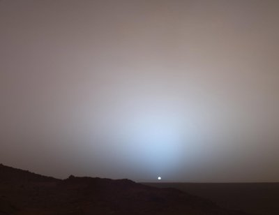 Freeing stuck Mars rover may be impossible