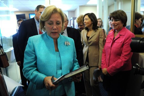 Mary Landrieu hit with residency, ethics complaints