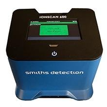 Smiths Detection intros new explosives trace detector
