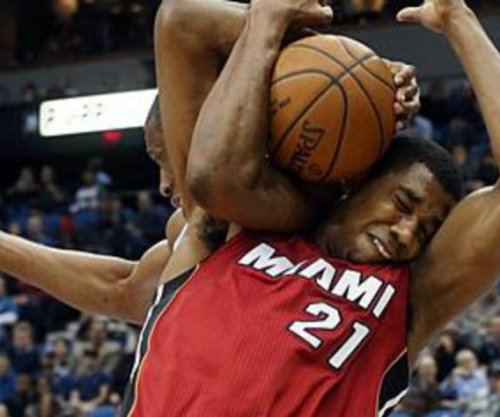 Finals rematch set between Miami Heat, San Antonio Spurs