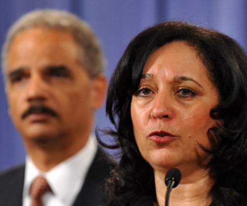 DEA chief Michele Leonhart to resign, Justice Department confirms