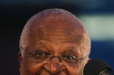 Archbishop Tutu released from hospital