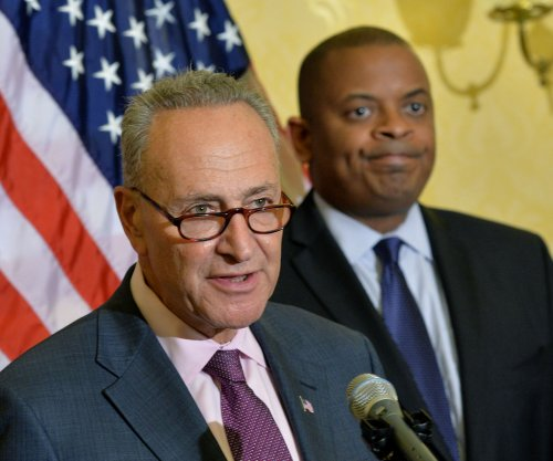 Key Democratic Senator Chuck Schumer will vote against Iran deal