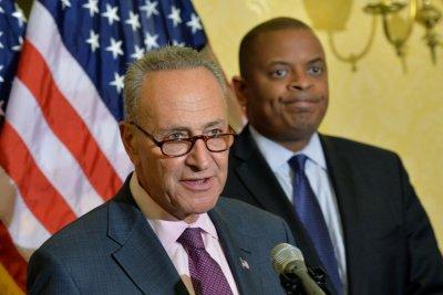 Key Democratic Senator Chuck Schumer will vote against Iran deal