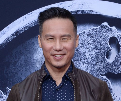B.D. Wong to play Hugo Strange on 'Gotham'