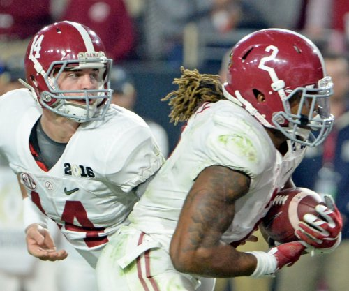 CFP notebook: Alabama QB Jake Coker living his dream