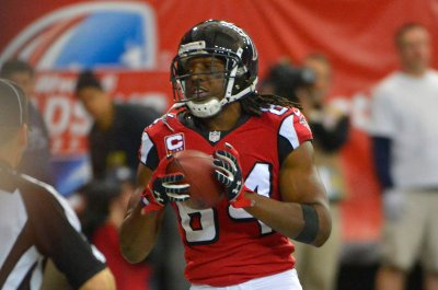 Atlanta Falcons part with WR Roddy White