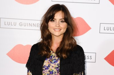 ITV offers first-look video of Jenna Coleman in 'Victoria'