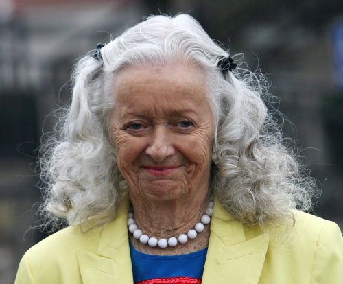 Noel Neill, original Lois Lane, dead at 95