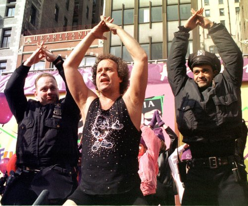 Judge to dismiss Richard Simmons' National Enquirer lawsuit