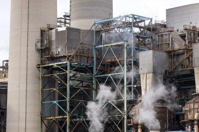 First-ever U.S. coal shipment arrives in Ukraine