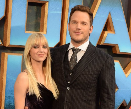 Anna Faris: Chris Pratt, Jennifer Lawrence cheating rumors were 'totally hurtful'