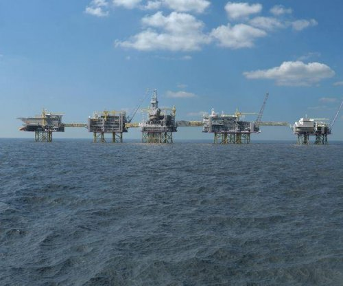 Statoil to lead North Sea spending, data show