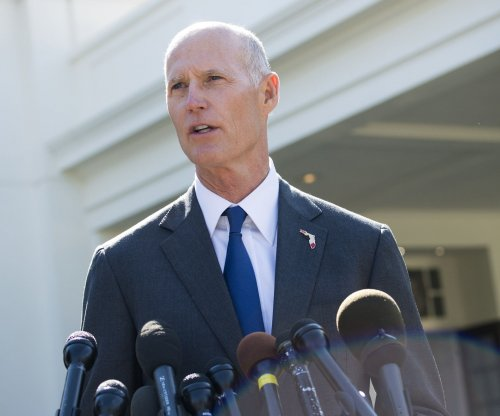 Florida governor calls for banning gun sales to mentally ill, underage