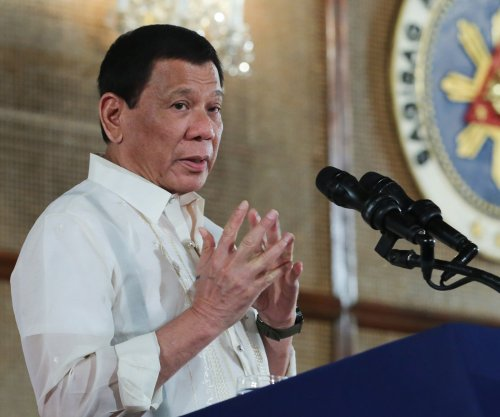 Duterte moves to withdraw Philippines from International Criminal Court
