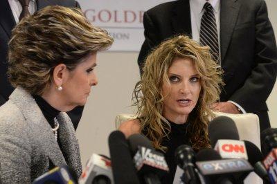 Judge rejects Trump's bid to dismiss 'Apprentice' groping suit