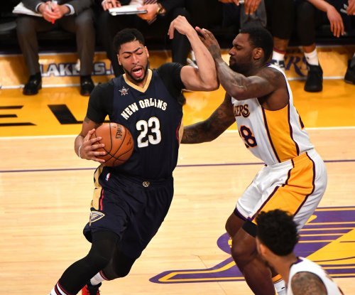 Pelicans face Suns with playoffs in mind