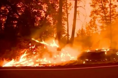 Mendocino Complex Fire grows by 10,000 acres