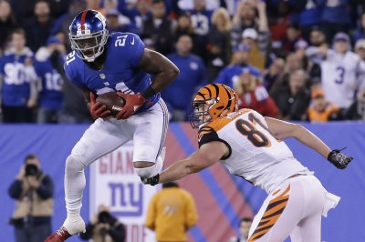 All-Pro S Landon Collins says goodbye to New York Giants