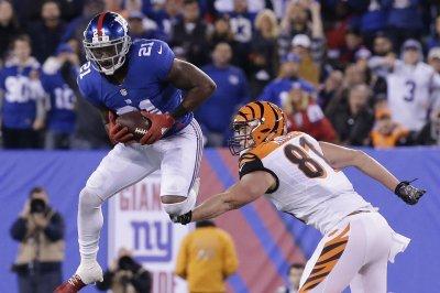 All-Pro S Landon Collins says goodbye to New York Giants