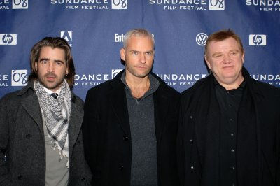 'In Bruges' trio reuniting for new film in Ireland