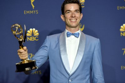 'SNL' guest host John Mulaney sends up 'Sound of Music,' meme culture