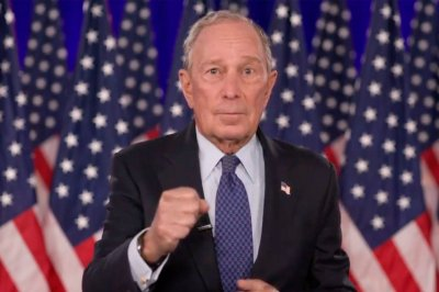 Florida AG calls for probe into Bloomberg donations allowing felons to vote