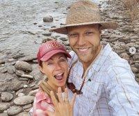 'Bachelor' alum Sarah Herron engaged to Dylan Brown