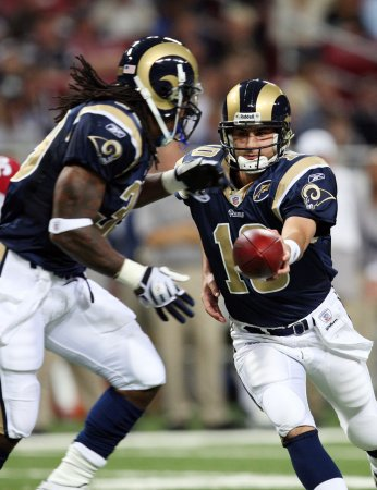 NFL: Arizona 34, St. Louis 13