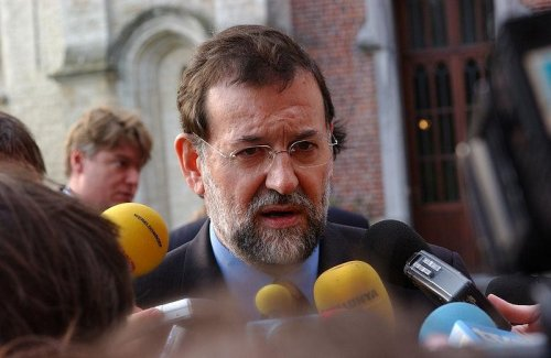 Spain battles to avoid an EU bailout