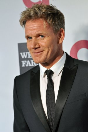 Gordon Ramsay praises daughter Tilly's cooking show