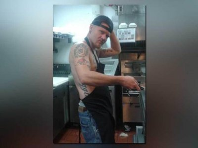 Chili's worker fired over shirtless kitchen pics
