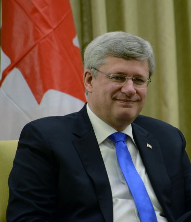 Ottawa assault: PM went to closet, MPs made spears from flagpoles