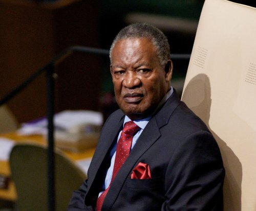 Zambia's Supreme Court returns ruling on government party's presidential nominee