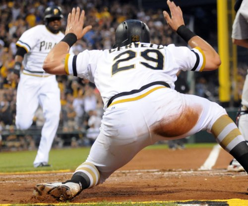 Polanco, Pittsburgh Pirates edge St. Louis Cardinals in extras