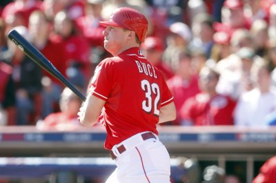 Jay Bruce, Cincinnati Reds have blast, beat Chicago Cubs