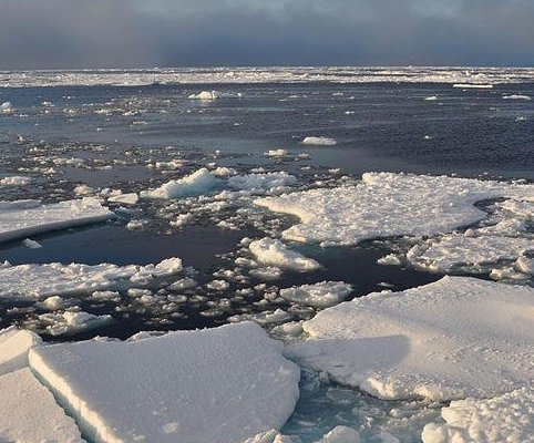 Russia files bid at United Nations for claiming territory in Arctic Ocean