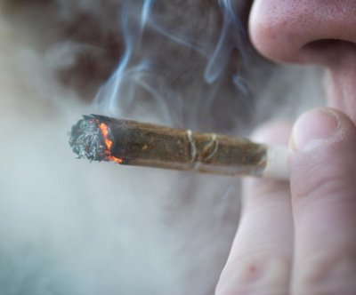 Study: No link between teen pot use and depression, lung cancer