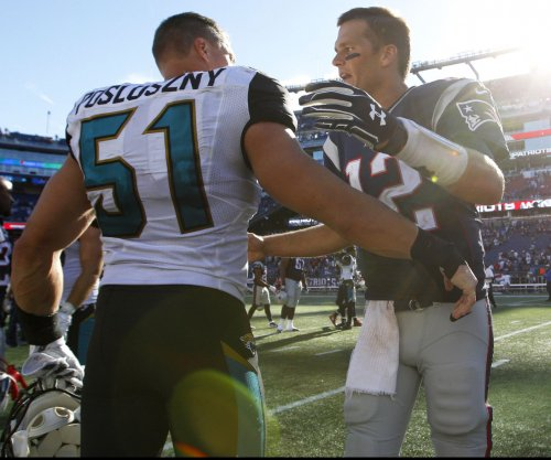 Horrid Jacksonville Jaguars fit to be tied in 'first place'