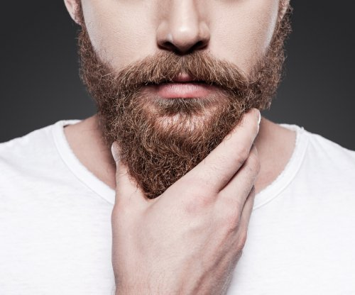 Medical groups note sharp rise in beard transplants