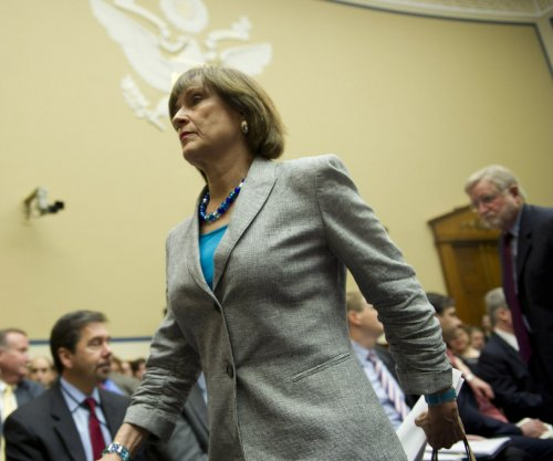 Justice Dept. ends two-year IRS 'targeting' investigation with no charges