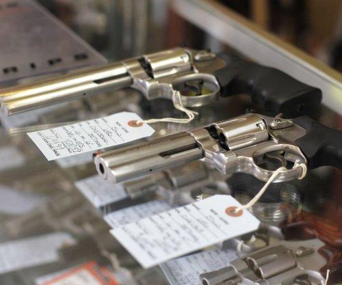 FBI: Record 185K background checks performed on gun-buying Americans during Black Friday
