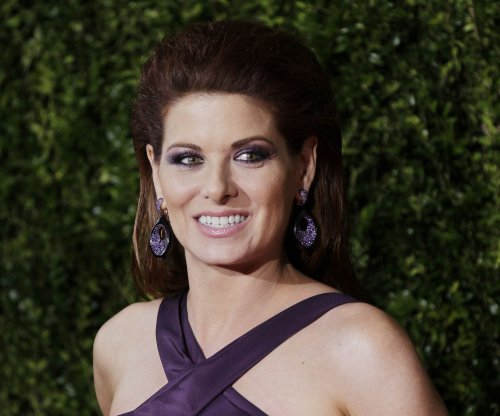 Debra Messing joins ABC's 'Dirty Dancing' remake