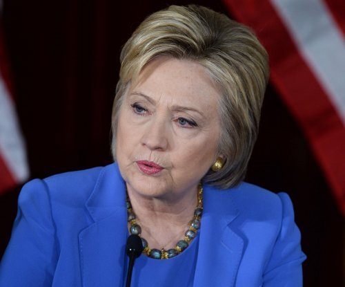 Clinton: 'Core pillars' of progressivism at risk in Supreme Court fight