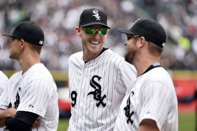 Cris Sale complicates White Sox trade with uniform stunt